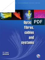 Itu-t-2009-Optical Fibres Cables and Systems