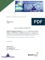 Javier Fonseca Cotiz100-098bpg SQL Server 2012