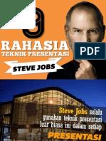 9 Rahasia Teknik Presentasi Steve Jobs - Presentasi.net_2