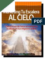 Marketing Tu Escalera Al Cielo