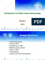 1. Introduction to PPP