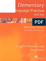 First Certificate Language Practice With Key Pdf