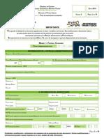 Formato 1 Ficha de Caracterización Sociofamiliar V2 - Color
