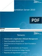 TFS2010_70512 Examen Para Certificacion