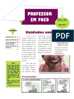 Professor Em Foco