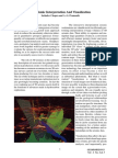 3D Interpretation n Visualization