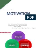22565984 Motivation Theories Tamil Ajay