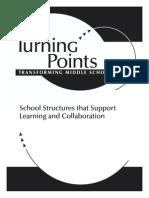 Structures in Schools 1