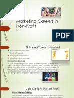 careers in marketing 2