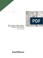 El estres docente.pdf