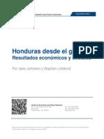 Honduras 2013 11 Espanol (1)