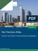 Yourfirm - Der_Karriere-Atlas - Karriere und Leben in Deutschlands Großstädten.pdf