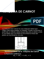Máquina de Carnot
