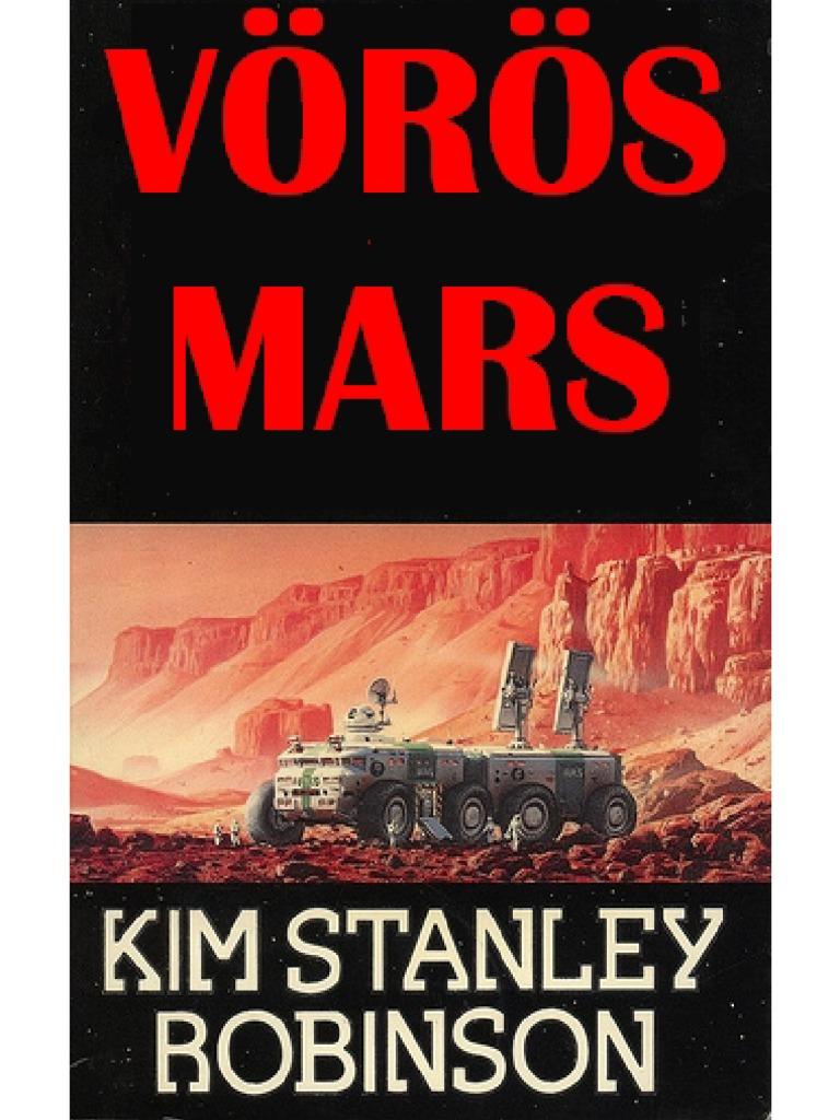 Kim Stanley Robinson   Vörös Mars  1-2  9c91955f72