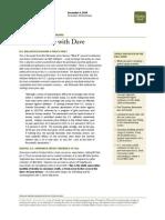 David a. Rosenberg Chief Economist & Strategist Drosenberg@Gluskinsheff.com + 1