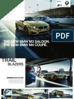BMW M3 M4 Catalogue (1)
