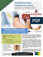 Mesoterapia Homeopática para Fisioterapeutas