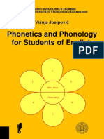 Outline daniel phonetics of by pdf jones english an