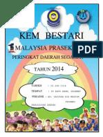 Buku Program Prasekolah