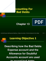 Adjusting Entries Assure That Both the Balance Sheet and the