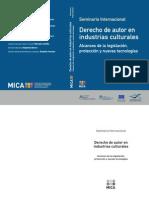 Derecho de Autor MICA (1)
