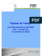 Papeles 12 Completo