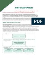 Kaspersky Cybersecurity Education