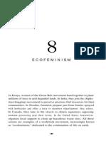 Merchant - Ecofeminism