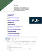 Configuracion Equipo Dell Nuevo