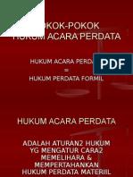 Pokok Hkm Ac Pdt 1 2