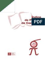 INe. IPCManual Del Entrevistador