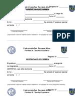 Certif Exam