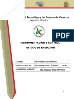 Metodo de Radiacio0n Imprimir