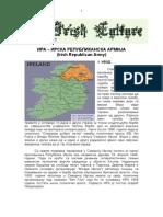 Ira i Sukob u Sjevernoj Irskoj 14