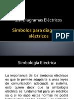 Simbolos Para Diagramas Electricos