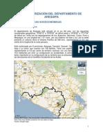 Arequipa-Caracterizacion