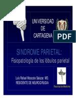 Sindrome Parietal 1