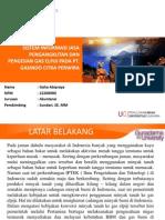 LPG Transport