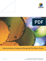 Semiconductor Industry Rising Up the Value Chain
