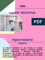 Present Ac i on General de Hi Giene