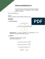 ACTIVIDAD Nº04