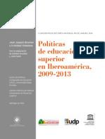 Educación Superior Iberoamerica
