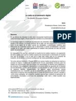 Rivadeneyra - La Radio en El Escenario Digital (2013)