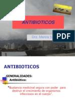 Antibioticos 1mio Drasanjinés 2014 Adecuado