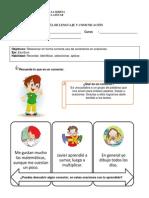 Guía Conectores Tercero Básico Agosto 2014