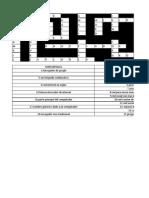 Guia 12 Diseñar Crucigramas en Excel Duvan Andres Arias Sanchez 8c
