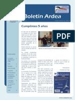 Boletín Ardea 201401