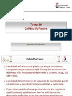 IS4.11.12.Tema.X.calidad Software