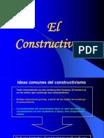 El Constructivsmo
