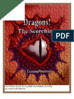 Dragons Scorching